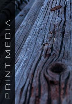 Print Media Portfolio