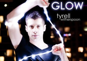 Tyrell Witherspoon - Glow Album Cover