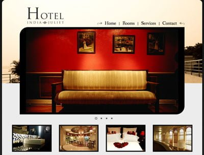 Hotel India Juliet