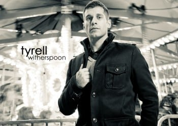 Tyrell Witherspoon - Promo